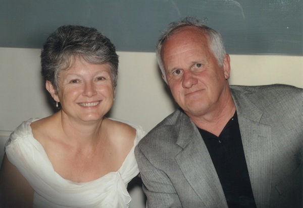 Dr. Tom Close and Linda Close R.N.